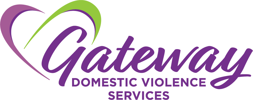 Gateway Domestic Violence Logo