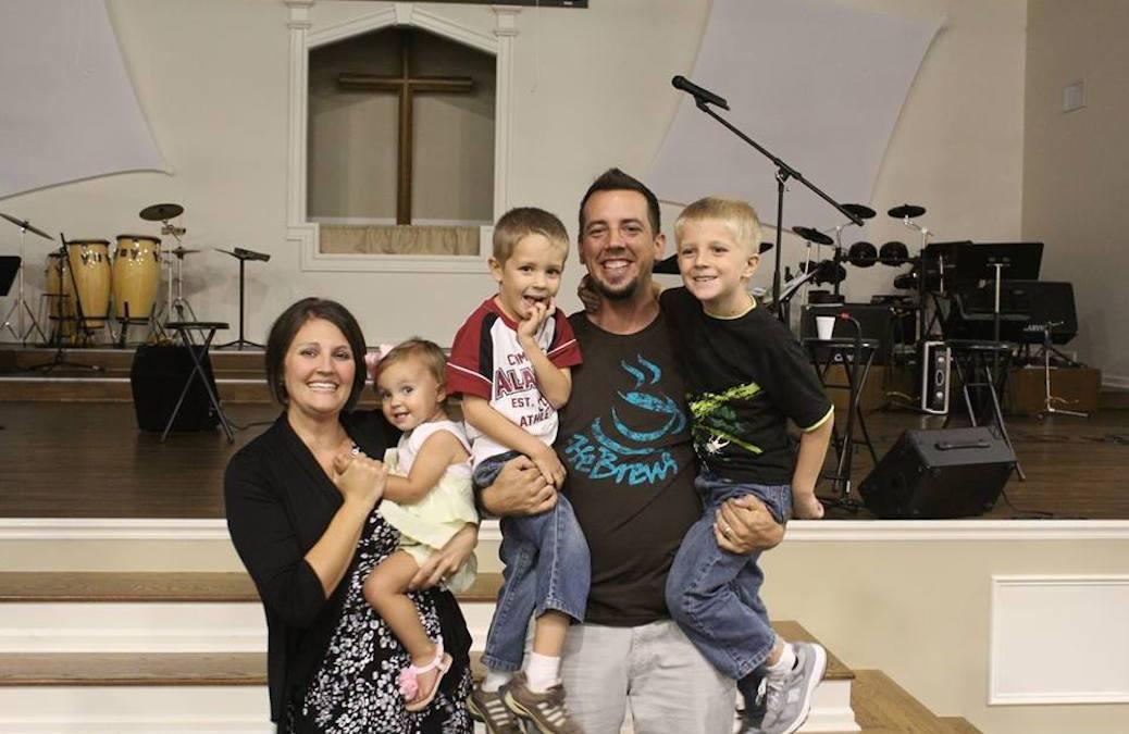 Family Meeting: November 22, 2015