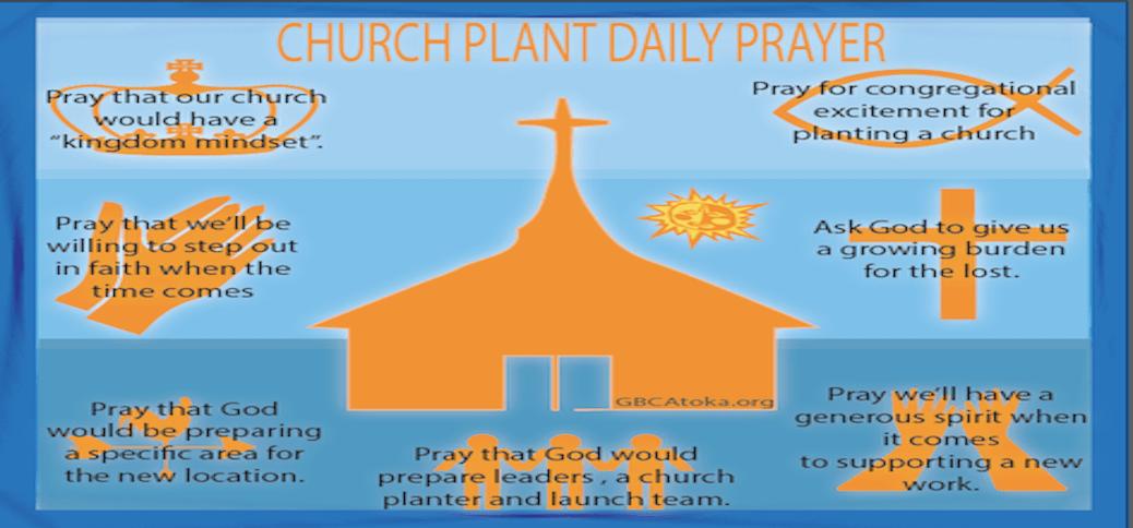 Pray for Gateway's Church Plant – Gateway Baptist Church