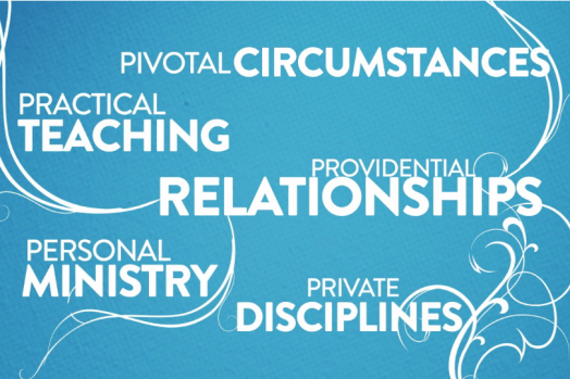 Groups: Focus on Relationships