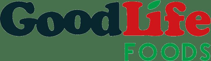 GoodLife Foods Logo Food & Beverage