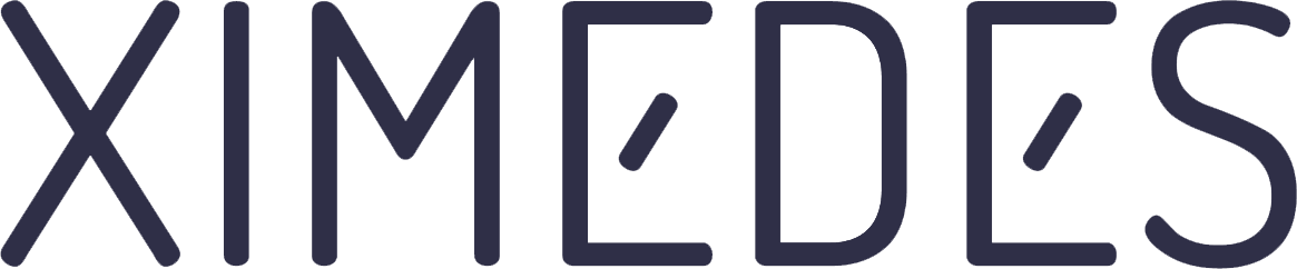 logo Ximedes