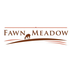 fawn-meadow