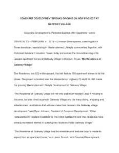 Press Release - Feb. 11, 2016