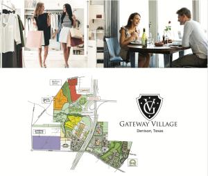 Gateway Village Brochure