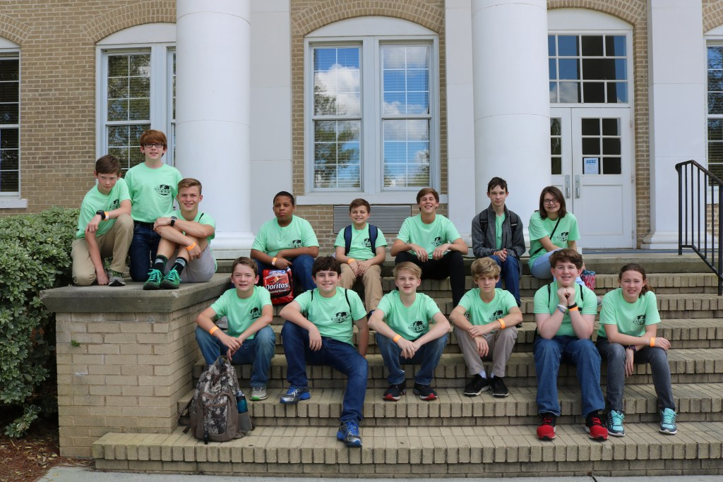 Science Olympiad | Gatewood Schools, Inc.