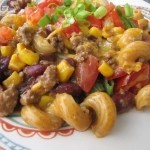 Re-Feature: Taco Supper Skillet