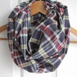New Fall Infinity Scarves