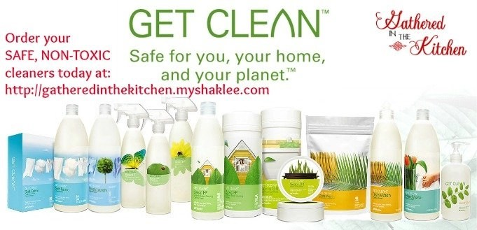 get clean CLEANERS
