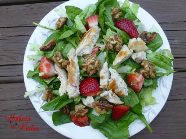 chicken strawberry salad1