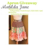 Matilda Jane Clothing Giveaway!!