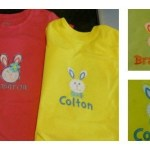 Easter Baskets & Easter Shirts