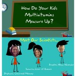 How Do Your Kids Multivitamins Measure Up?