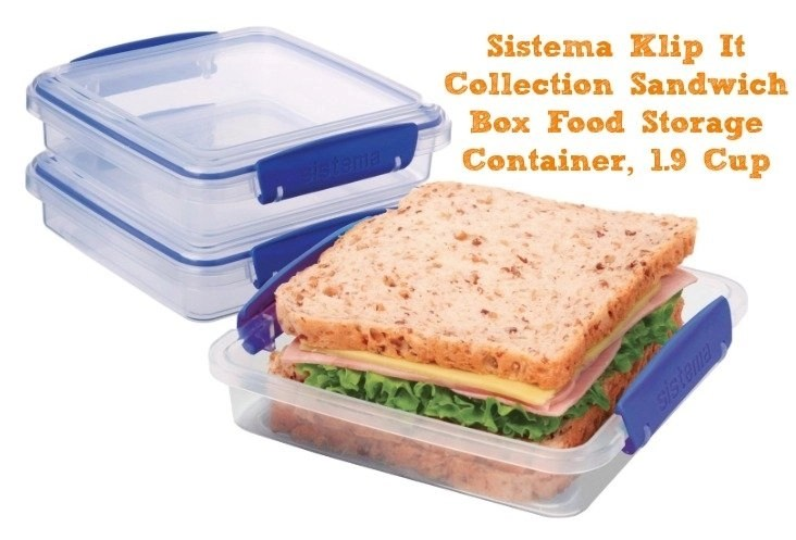 sistema-klip-it-collection-sandwich-box-food-storage-container