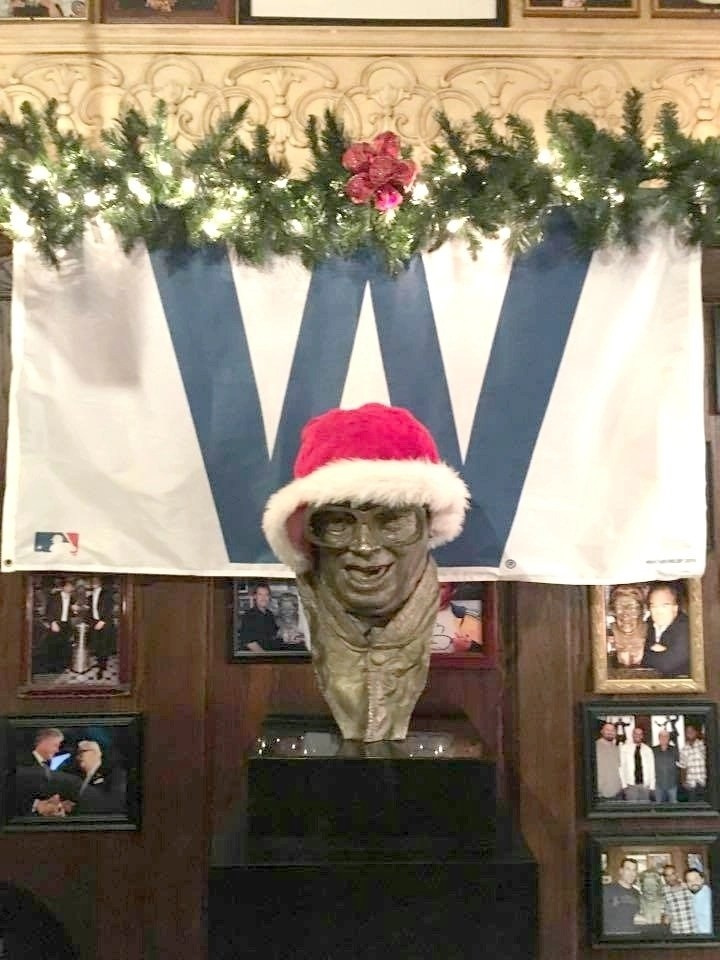 harry caray's restaurant