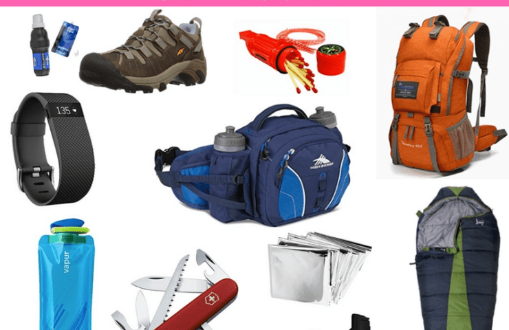 Hiking Essentials for Women