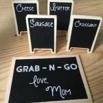 DIY Painted Wooden Signs