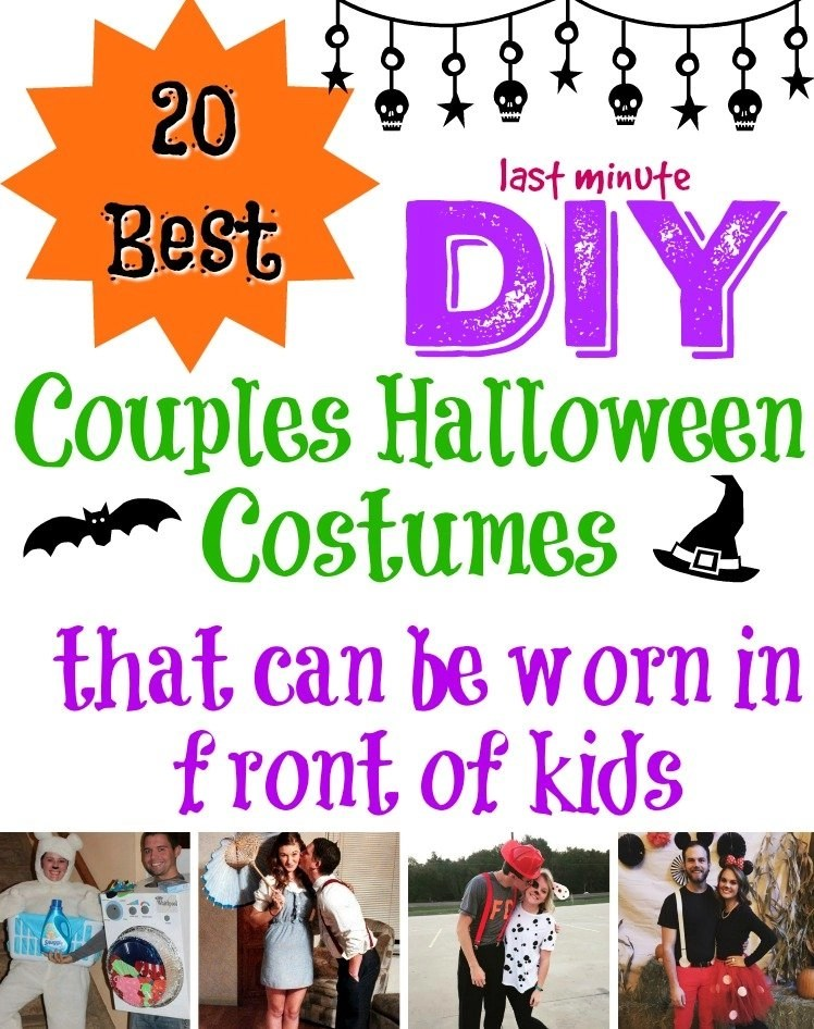 Best 20 Front Yard Landscaping Ideas On Pinterest: 20 Best DIY Couples Halloween Costumes That Can Be Worn In