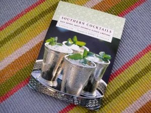 Southern Cocktail Recipe Book