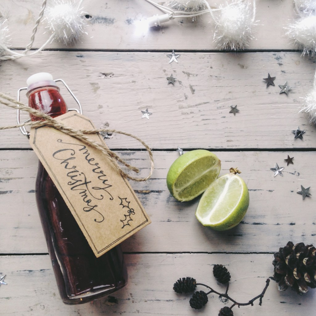10 last minute handmade gifts for Christmas