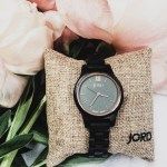 Jord Wooden Watches. A giveaway.
