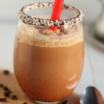 Mocha Coco Chilled Coffee