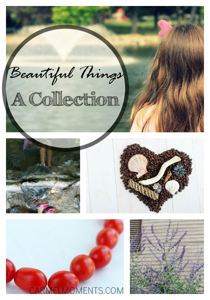 Beautiful Things - A Collection