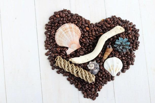 Coffee - Beautiful Things