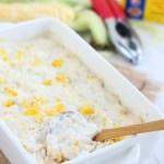 Creamy Crabby Corn Dip