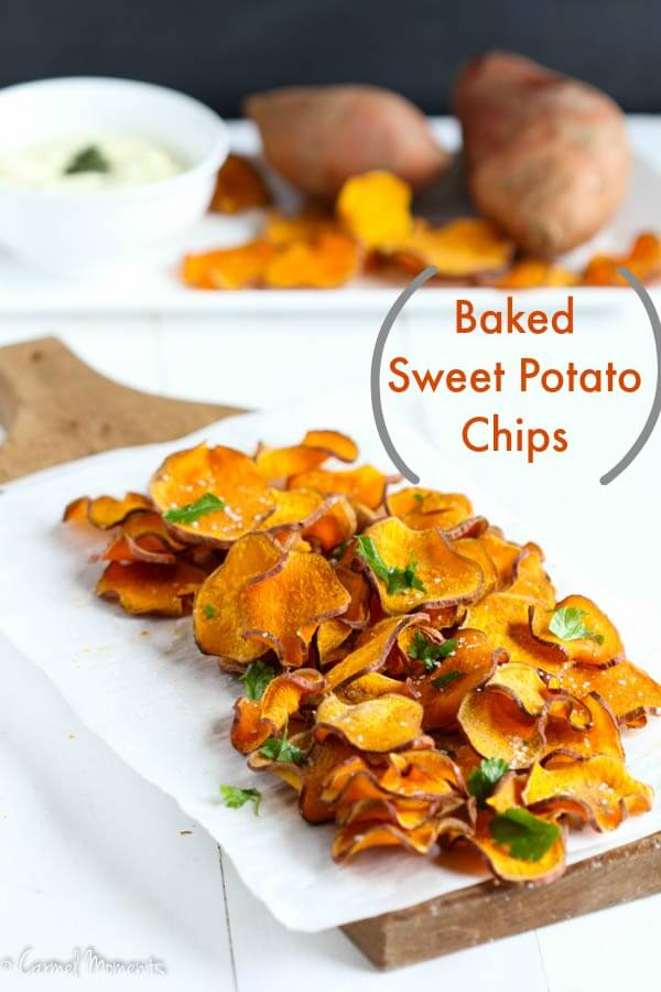 How to make squash potato chips at home in oven sweet