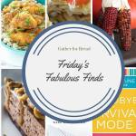 Friday's Fabulous Finds {Week #1}