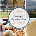 Friday's Fabulous Finds {Week 6}