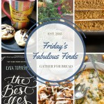 Friday's Fabulous Finds {Week #2}