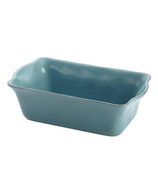 Blue Loaf Pan