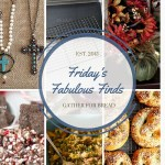 Friday's Fabulous Finds Week #8
