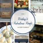 Friday's Fabulous Finds Week 10