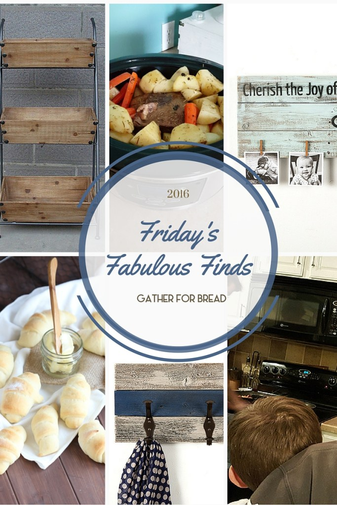 Friday's Fabulous Finds Week #10