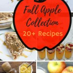 Fall Apple Recipe Collection