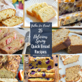 25 Insanely Delicious Quick Breads