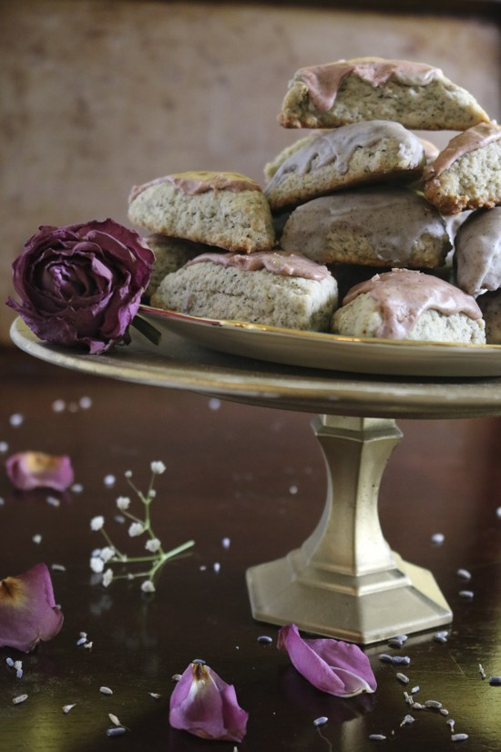 Tea Party Recipes Gather For Bread