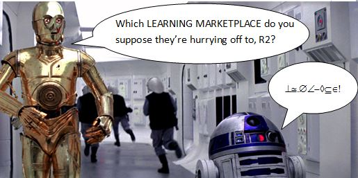 Learning Marketplace