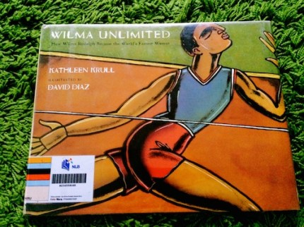 https://gatheringbooks.wordpress.com/2014/03/31/monday-reading-a-celebration-of-limitless-women-wilma-rudolph-and-helen-keller/