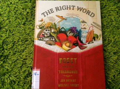 https://gatheringbooks.org/2014/11/26/nonfiction-wednesday-roget-and-his-list-of-words-in-the-right-word/