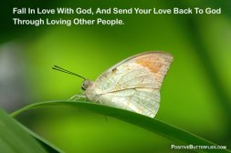 Because of Your Love - Living Lives Worthy of Our Callings - Reflections on Ephesians 4:1-4