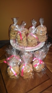 college cookies