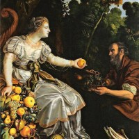 The Magical Herstory of Food