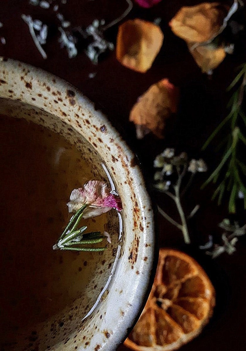 Infused Wassail Cider: A Recipe For Blessing The Earth (and Ourselves)
