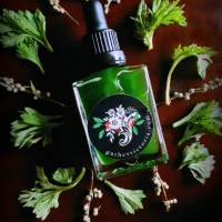 Artemisia Moontime Elixir:  A Recipe For Dream Magic