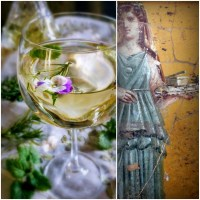 To Long Life & Good Health: A Toast to Anna Perenna & The Coming of Spring