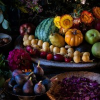 Autumn Equinox: Celebrating Harvest Baking Magic & Goddess Cuisine